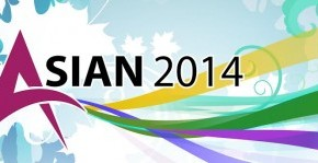 explorASIAN 2014 Coming soon inMay!