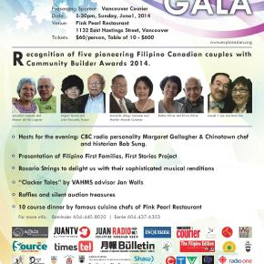 explorASIAN Recognition Gala, June 1