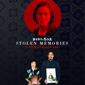 """Stolen Memories"" and ""Breaking the Silence"" on May 17"