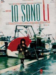 Shun Li and the Poet, July 27,2014