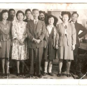 Cultivating Connections: Making of Chinese Prairie Canada BookLaunch
