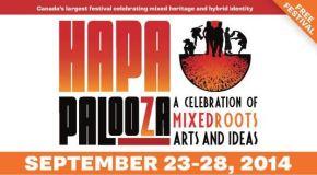 Hapa-palooza Festival