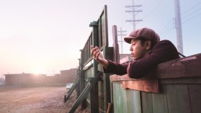 Baseball Feature Leads off Vancouver International Film Festival2014