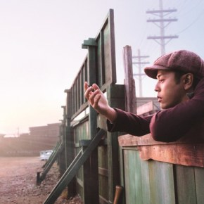 Baseball Feature Leads off Vancouver International Film Festival 2014
