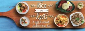 Of Rice andRoots