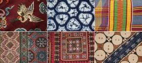 Multicultural Textile Symposium