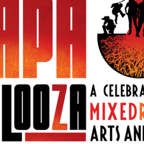 Hapapalooza 2015 – Celebration of Mixed Roots Returns