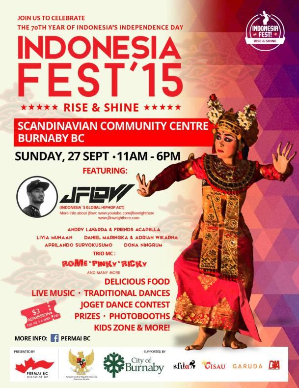 INDONESIA FEST! 15