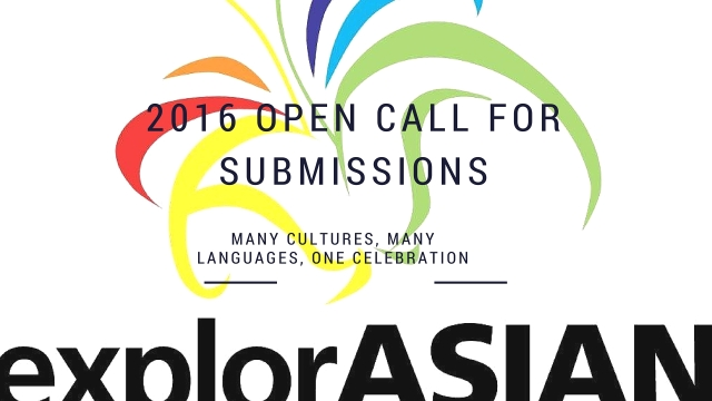 2016 OPEN CALL FOR SUBMISSIONS