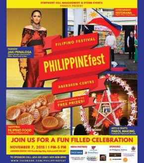 Philippine Fest