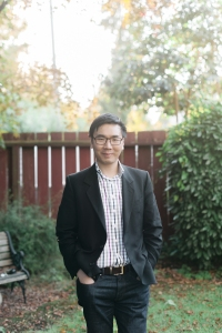 Allan Cho, Director
