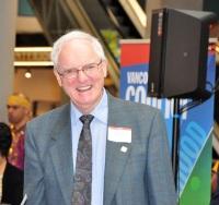 Ken McAteer, President