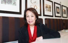 Beverly Nann, Vice President