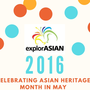 explorASIAN 2016 Official Opening Ceremony Program