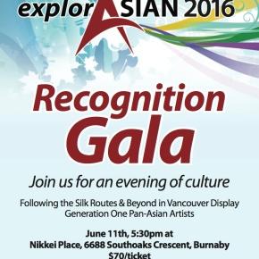 explorASIAN 2016 RecognitionGala