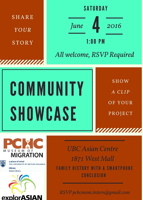 Community Showcase
