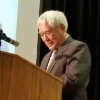 Honouring Tosh Kitagawa