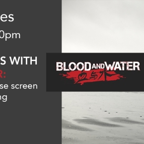 Breaking Barriers with Blood and Water: the Significance of a Diverse Screen to Canada's Nation Building