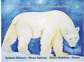 Winterreise – A Canadian Journey