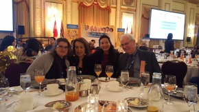 VAHMS Nominated for MulticulturalAward