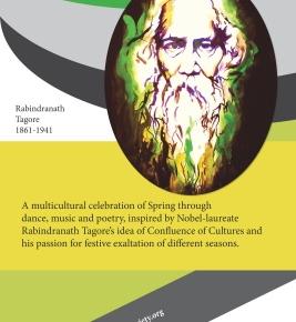 Tagore Spring Festival