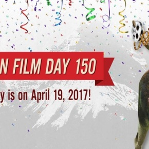 """National Canadian Film Day 150 Screening: """"MIXEDMATCH"""""""