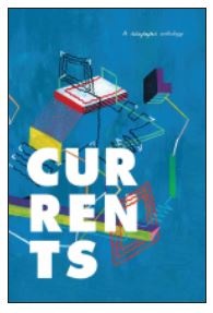Currents,  A Ricepaper Anthology
