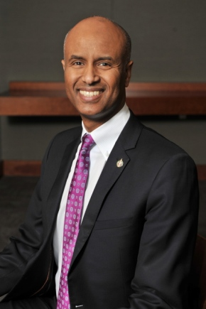 Luncheon Featuring The Honourable Ahmed Hussen, Canada's Minister of Immigration, Refugees andCitizenship