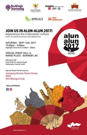 Alun-Alun 2017
