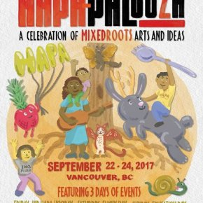 You're Invited to Hapa-palooza2017!