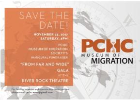 PCHC-MoM Inaugural Gala