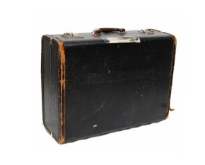 The Suitcase Project