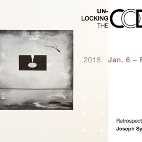 UNLOCKING THE CODE – Retrospective Exhibition of Joseph Synn Kune Loh