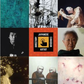 Japanese Canadian ArtistDirectory