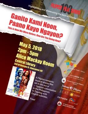 Ganito Kami Noon, Paano KayoNgayon?