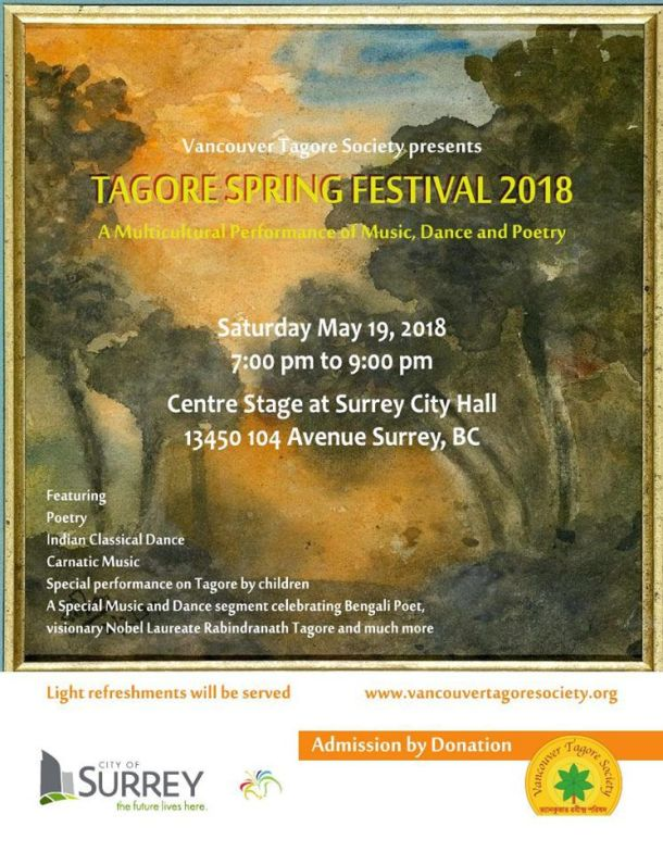 Tagore-Spring-Festival-2018