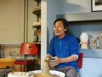 Doam Junghong Kim studio.jpg