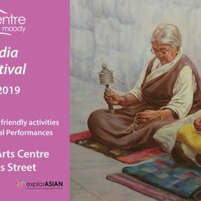 Spirit of India SpringFestival