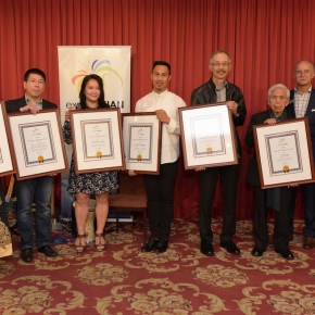 Recognition Awards Nominations SubmissionsExtended