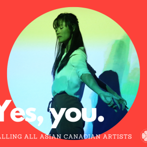Take Our Asian Canadian National Digital Strategy Survey