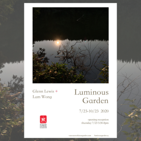 Luminous Garden