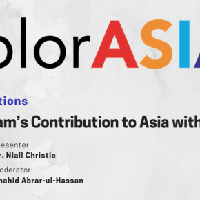 VAHMSconnections: Exploring Islam's Contribution to Asia with Ibn Battuta