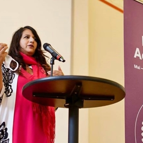 National Asian Hertitage Month SymposiumRecap